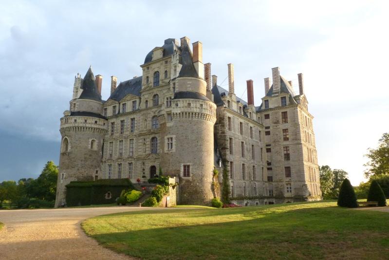 Le château de Brissac P1020714