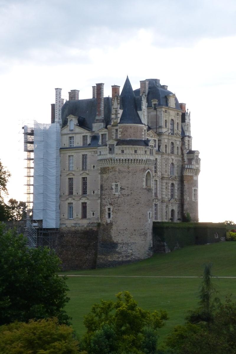 Le château de Brissac P1020715
