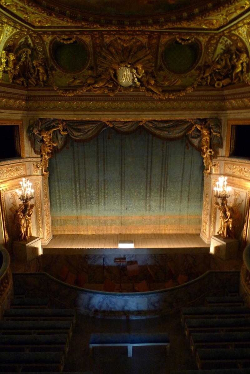 théâtre - Le Petit Théâtre de Marie-Antoinette à Trianon P1120210