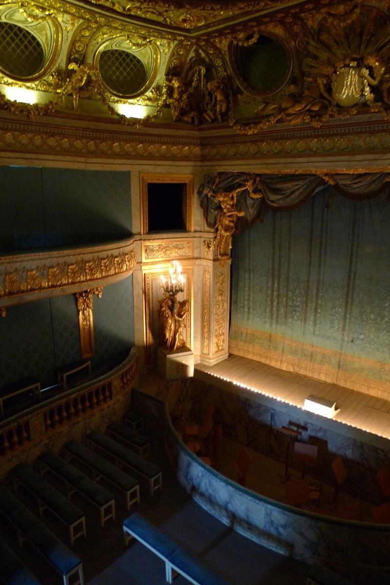 théâtre - Le Petit Théâtre de Marie-Antoinette à Trianon P1120211