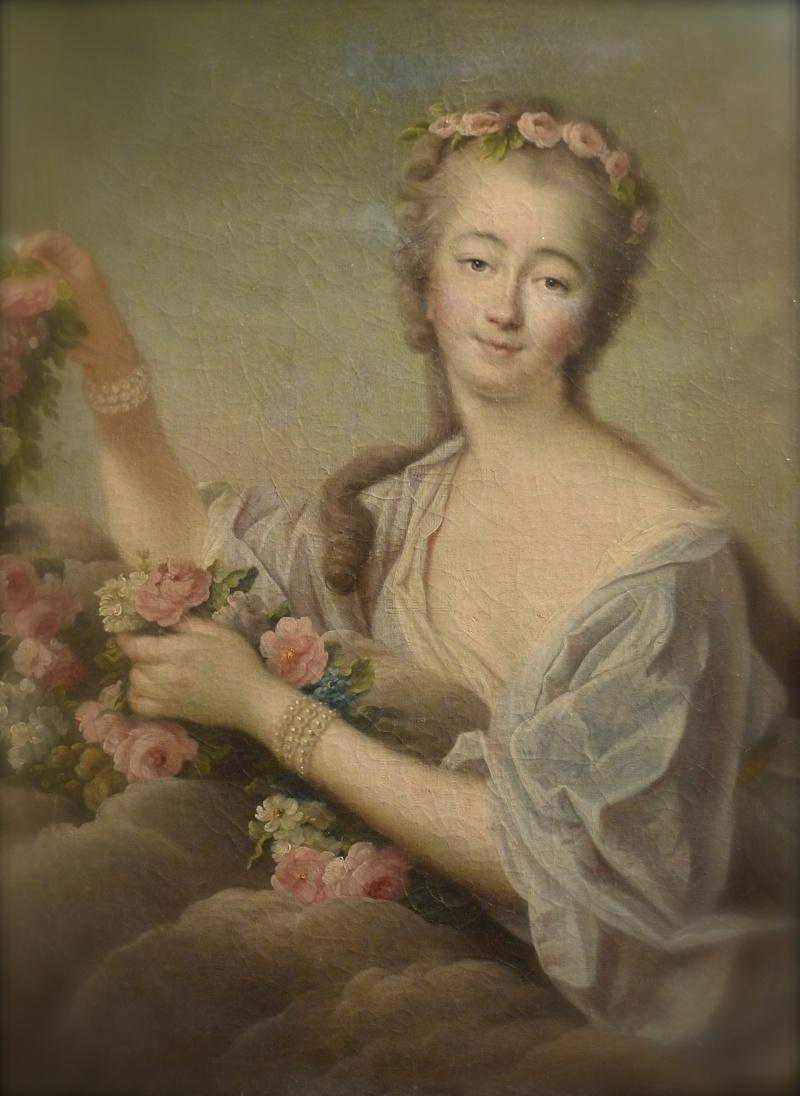 Portraits de Madame du Barry par François-Hubert Drouais - Page 2 P1150010