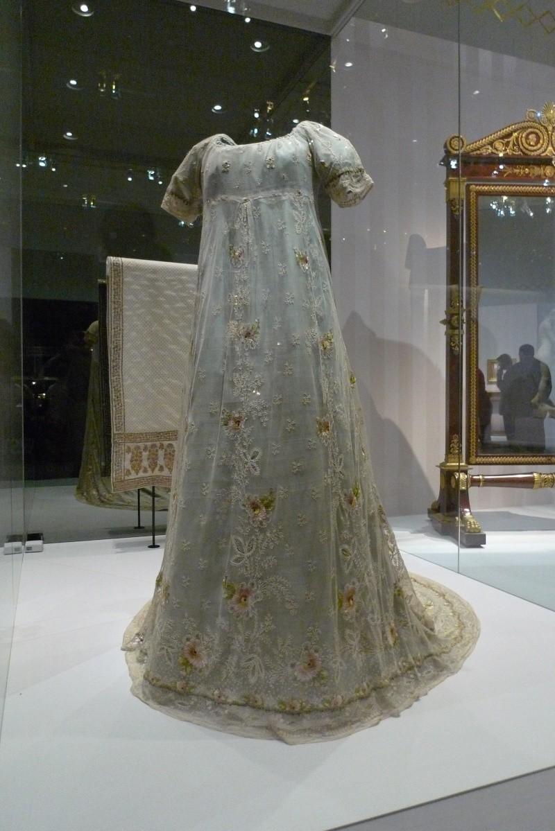 Exposition «Joséphine»  au Musée du Luxembourg - Page 4 P1150632