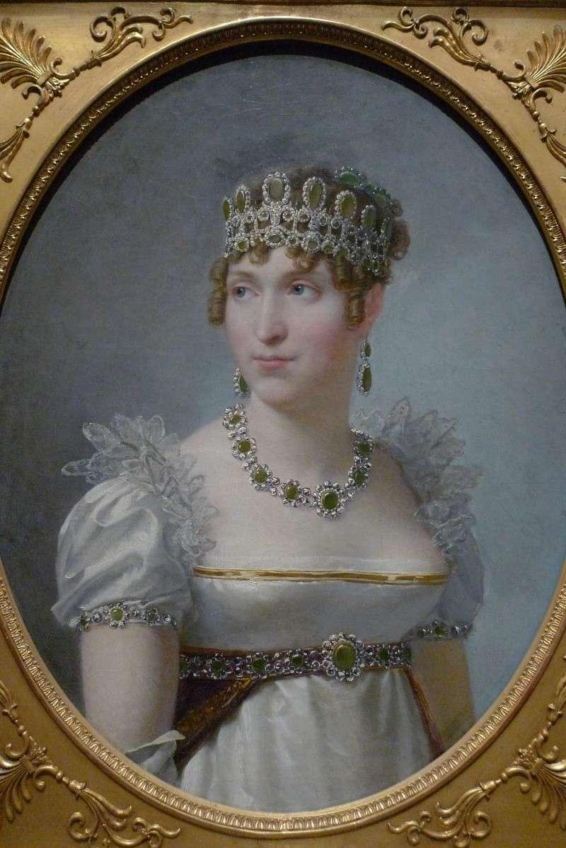 Exposition «Joséphine»  au Musée du Luxembourg - Page 4 P1150646