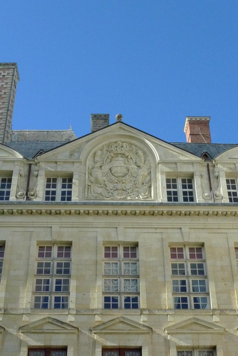 Le château de Brissac P1160316