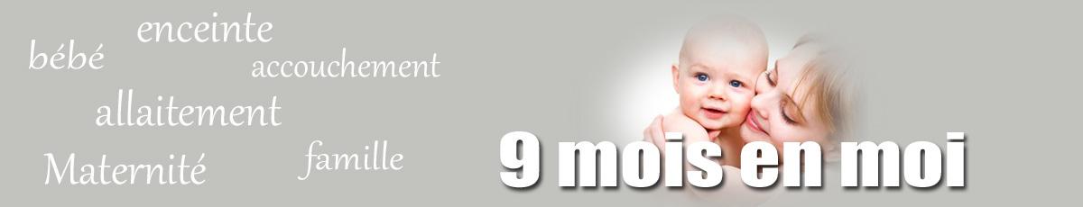 Grossesse, bébé, enfant, maman: Rejoignez 9 mois en moi.com