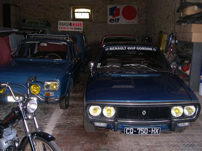 ma 17 dans son garage Mono_012