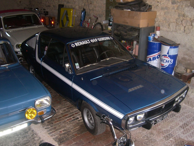 ma 17 dans son garage Mono_013