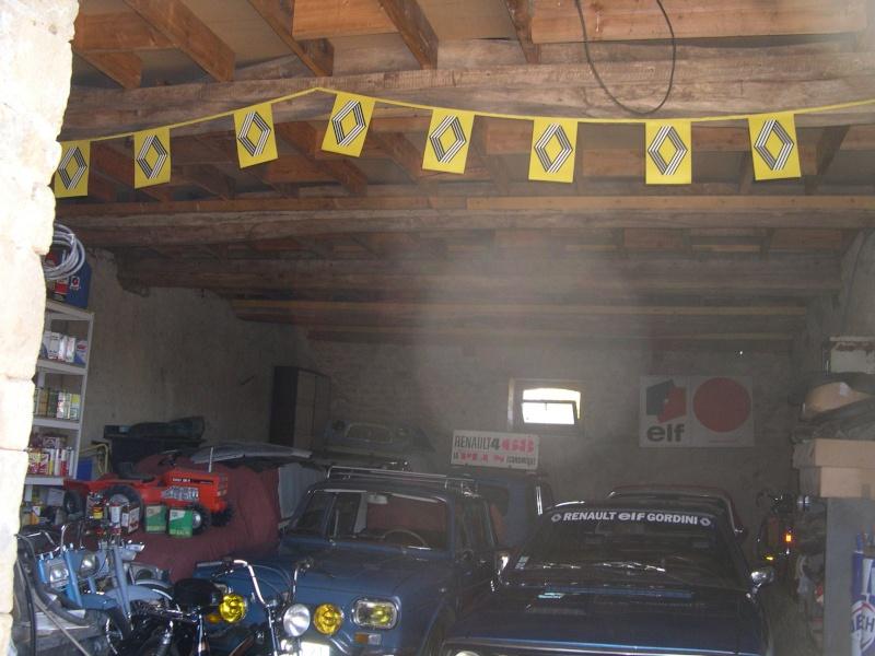 ma 17 dans son garage Mono_014