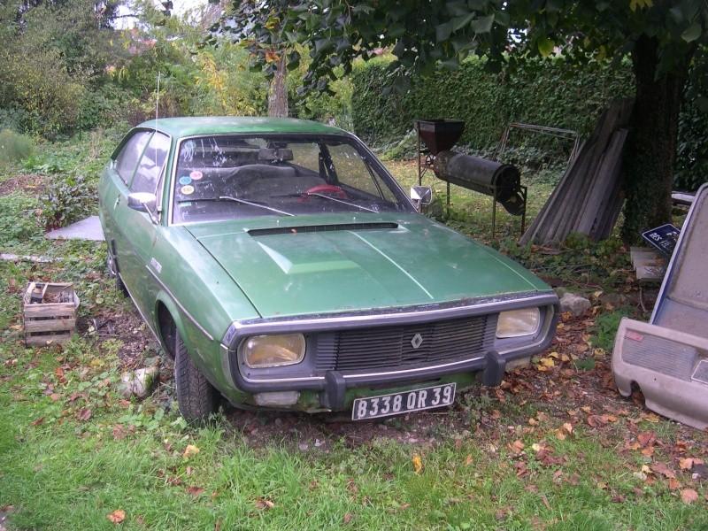 renault 15 tl verte de 1972 (pas mure...) R15_0110
