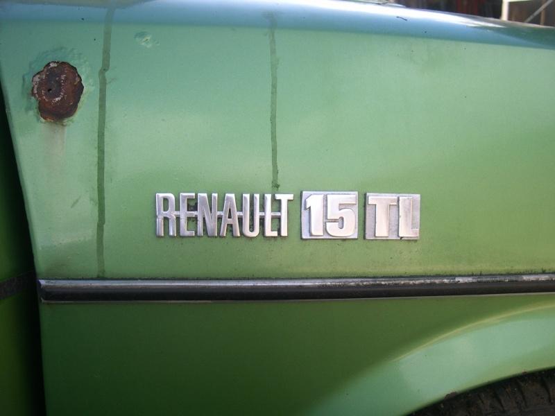 renault 15 tl verte de 1972 (pas mure...) R15bis21
