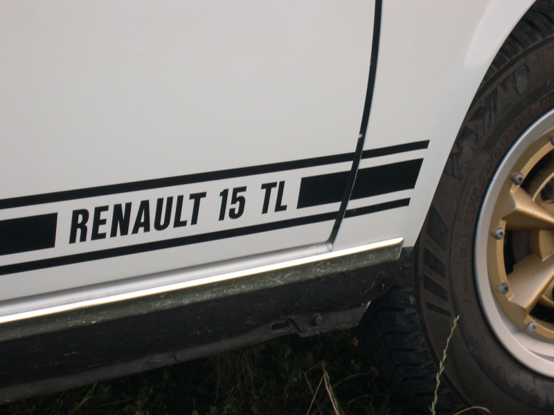 RENAULT 15 de mon pére R17e_018