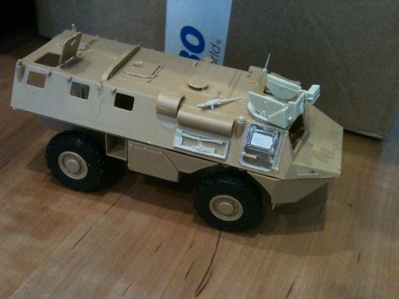 VAB Mo 120 - Conversion Azimut - Base HELLER - 1/35 Img_1331