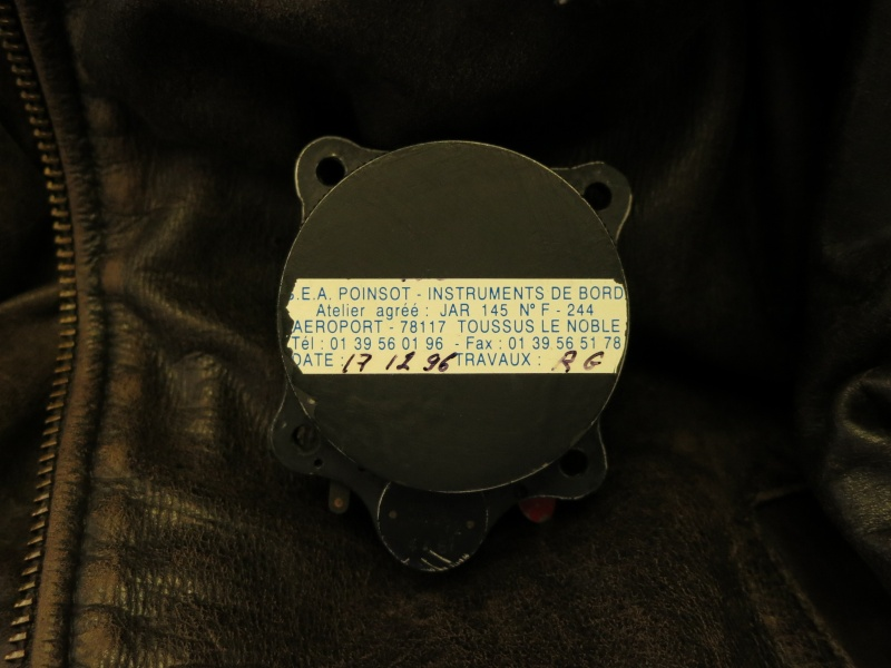 [REVUE] BREGUET Type 12, cal. Valjoux 555 Img_5221