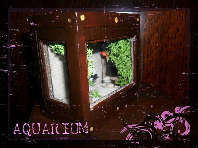 [Tuto] Aquarium by Kaza' Befunk53