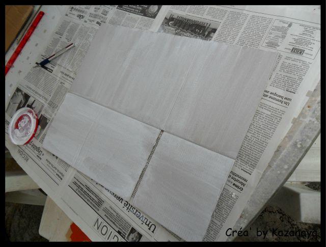 [Diorama de Kaza'] ~ Un Réveil + Tuto ~ P.4 Sam_6917