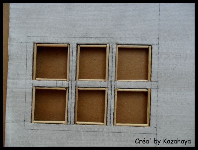 [Diorama de Kaza'] ~ Un Réveil + Tuto ~ P.4 Sam_6920
