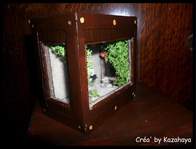 [Diorama de Kaza'] ~ Un Réveil + Tuto ~ P.4 Sam_7148