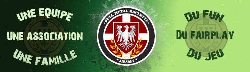 Full Metal Raclette-Airsoft