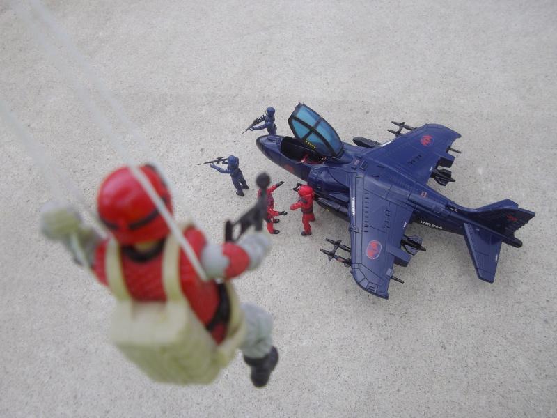 Harrier II Cobra night OPS Imgp2316