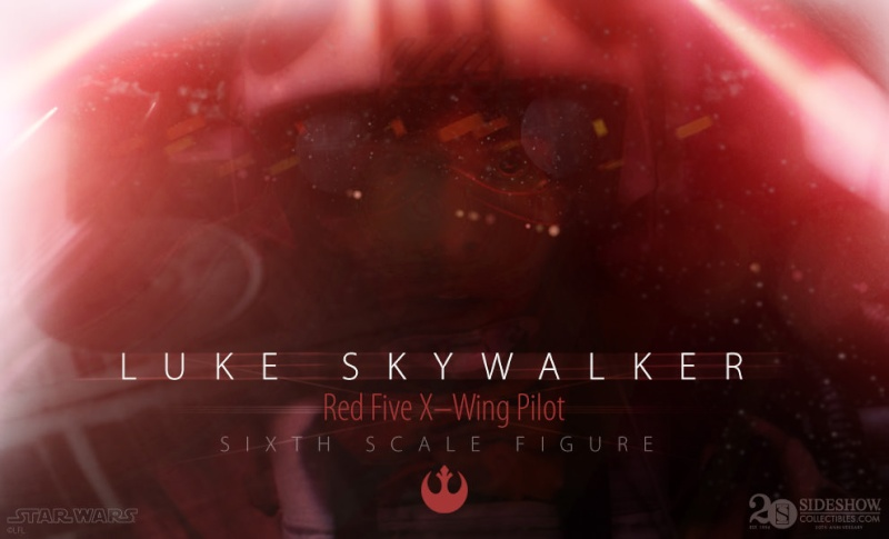 EPIV: UN NOUVEL ESPOIR: LUKE SKYWALKER X-WING PILOT Previe11