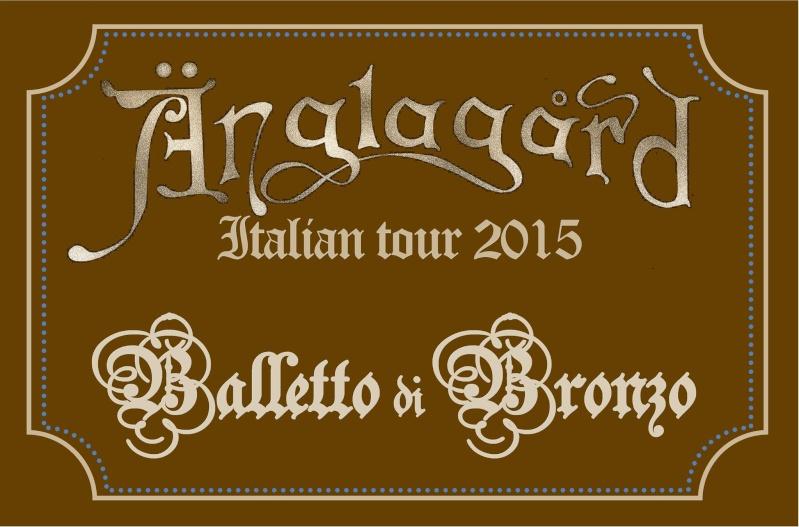...arriva l'evento di Dicembre...Balletto di Bronzo Live in Roma 19/12/2014 - INIT 10467111