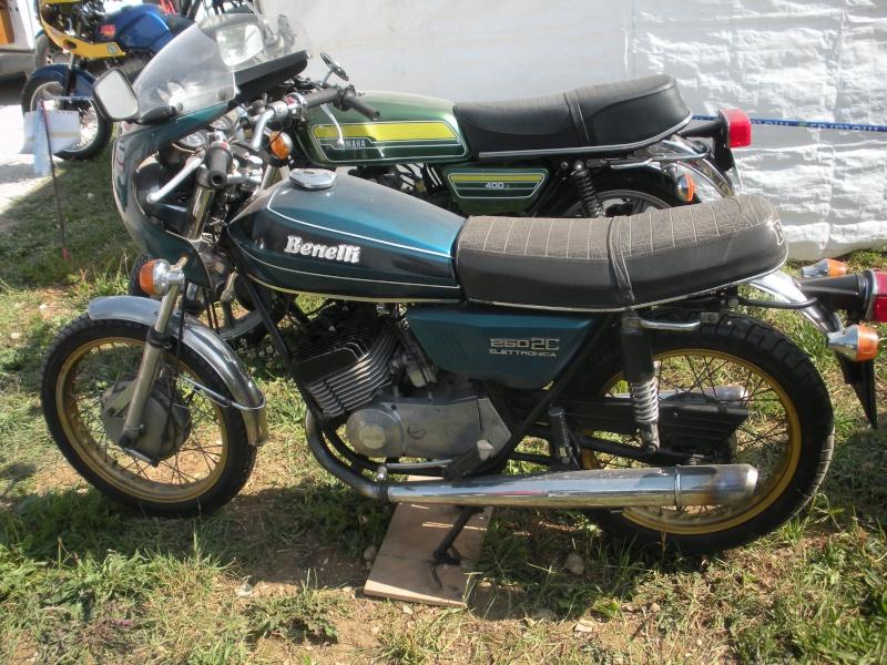 benelli 250 2c ou moto guzzi 250 ts 1974 Cml_2010