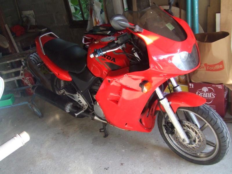CB500 carénée : Dans mon garage, savez vous quoi qui n'y a? Dscf8312