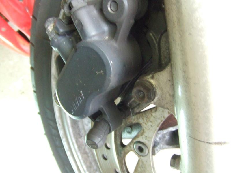 CB500 carénée : Dans mon garage, savez vous quoi qui n'y a? Dscf8315