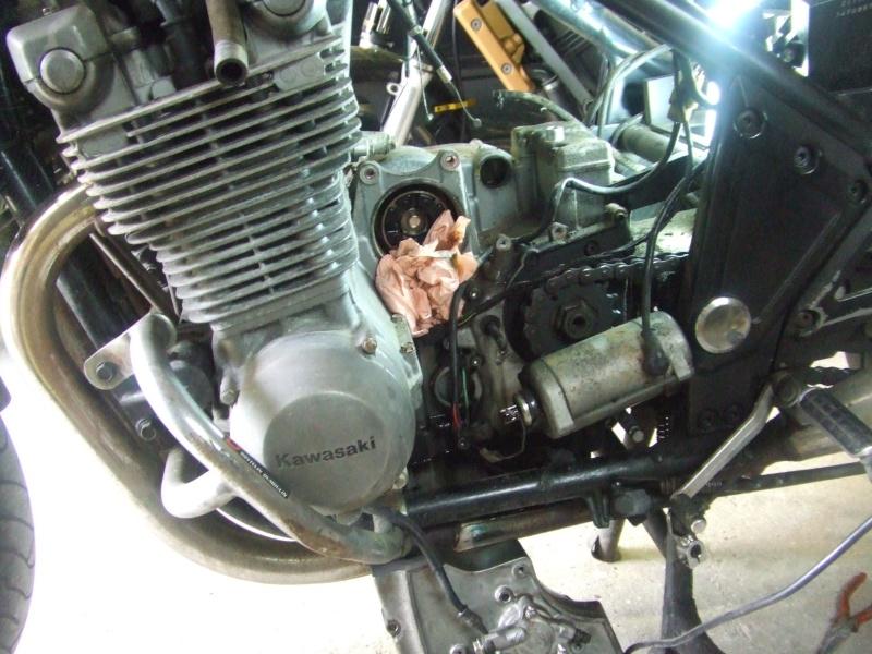 CB500 carénée : Dans mon garage, savez vous quoi qui n'y a? Dscf8416