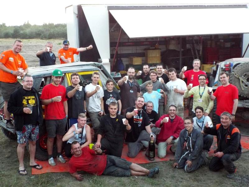 Le team Mécacool au Breslau 2014 Dscf1410