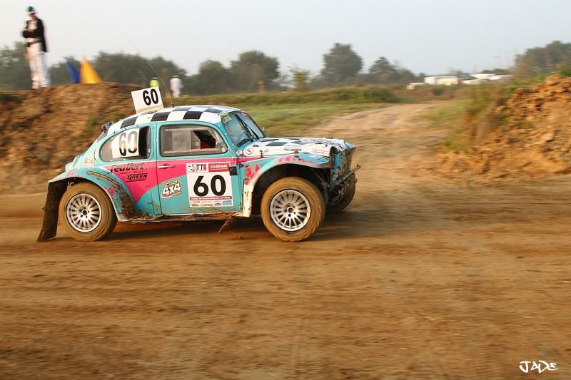 24 H TT de France 2014: les essais Img_4510