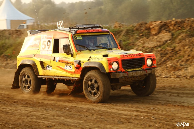 24 H TT de France 2014: les essais Img_4610