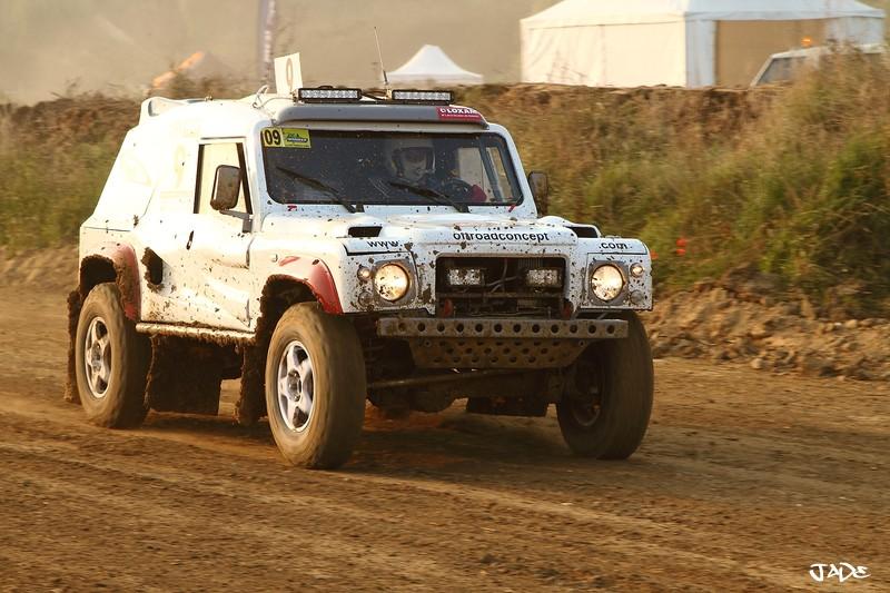 24 H TT de France 2014: les essais Img_4611