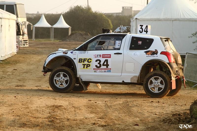 24 H TT de France 2014: les essais Img_4710