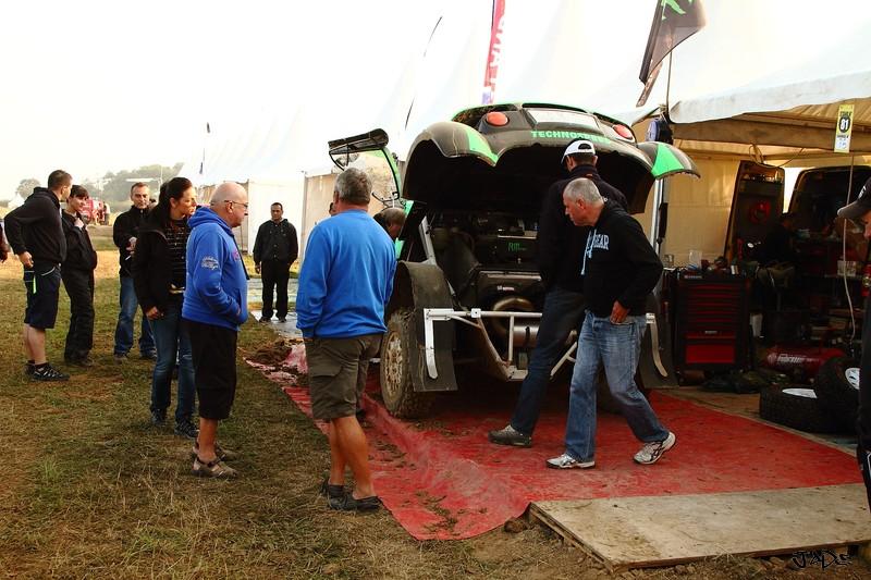 24 H TT de France 2014: les stands, l'ambiance Img_4810