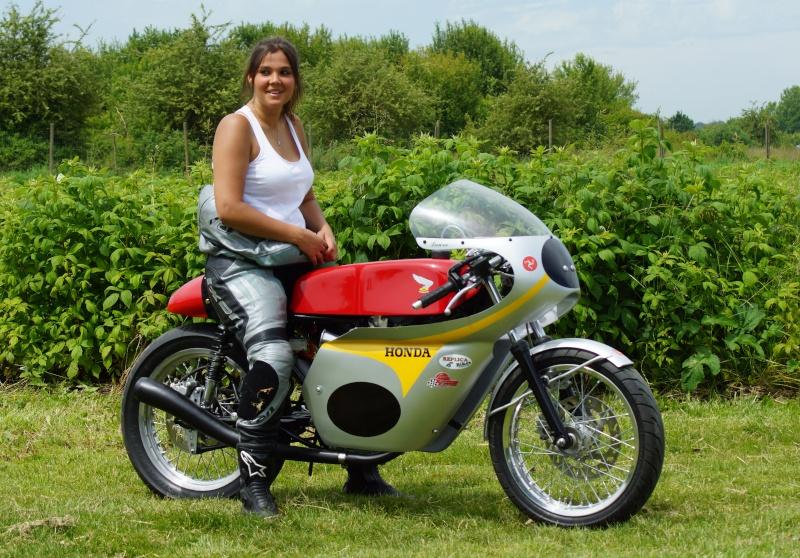 125 Honda RC Réplica - Page 2 07-06-10