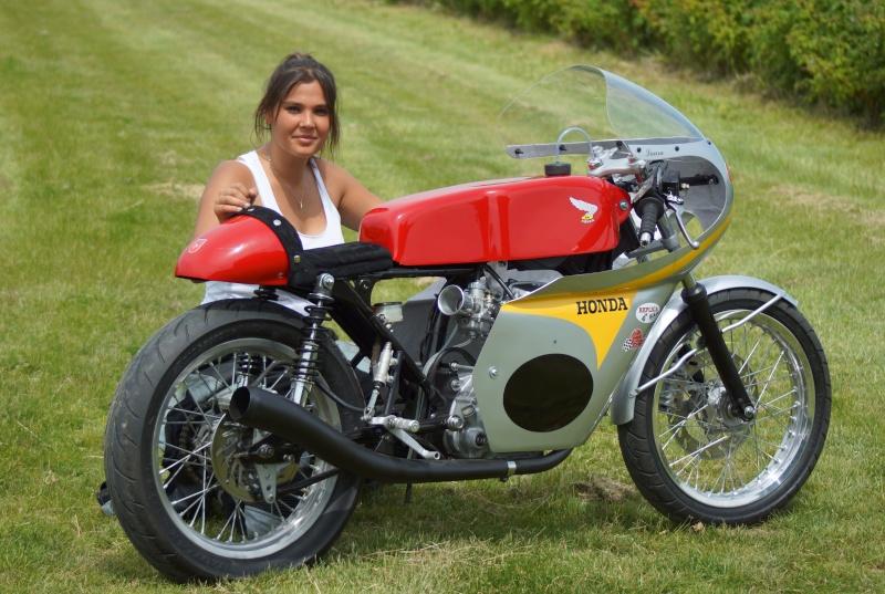 125 Honda RC Réplica - Page 2 07-06-13