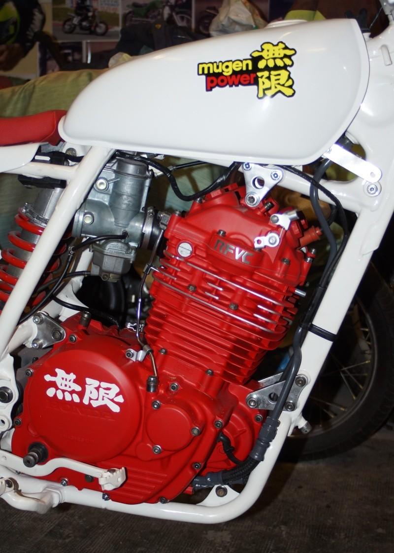 Honda 650 RS Mugen Dirt Track Dsc09410