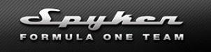 [Spyker-Ferrari] Spyker-Ferrari est heureuse d'être sur SRL F1 2007 Spyker33