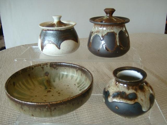 Barbara Cass, Arden Pottery Malver15
