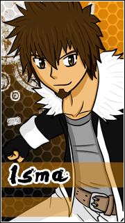 Cazadores vs Hiroko y Croisent. Isma_f10