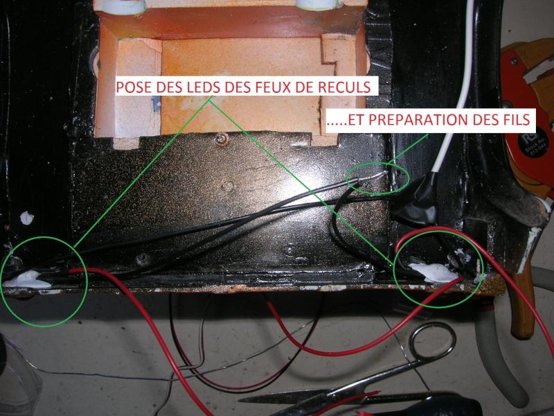 présentation du module d'éclairage DV&QA 10_pos10