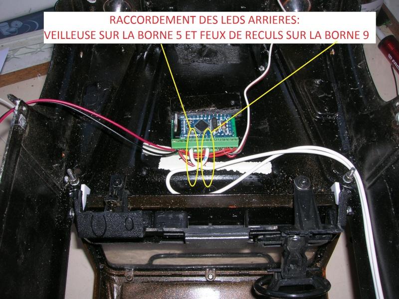 présentation du module d'éclairage DV&QA 11_rac10