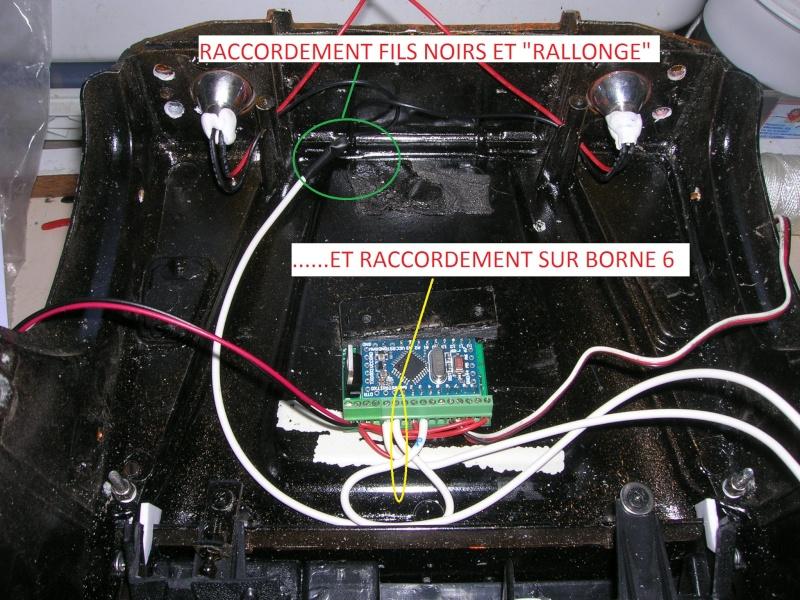 présentation du module d'éclairage DV&QA 13_rac10