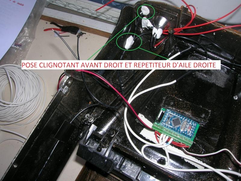 présentation du module d'éclairage DV&QA 17_pos10