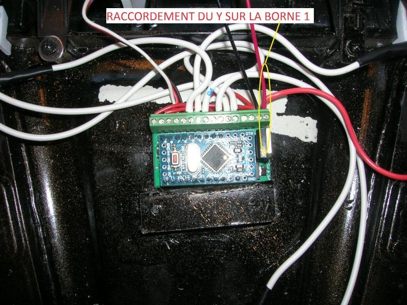 présentation du module d'éclairage DV&QA 22_rac10