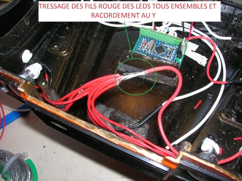 présentation du module d'éclairage DV&QA 23_pre10