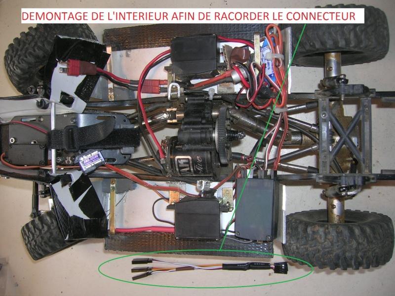 présentation du module d'éclairage DV&QA 28_con10