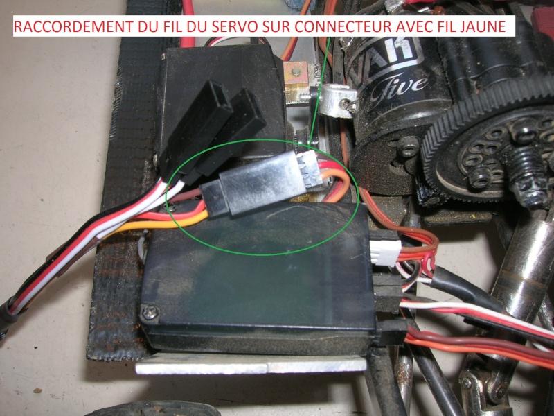 présentation du module d'éclairage DV&QA 30_rec10
