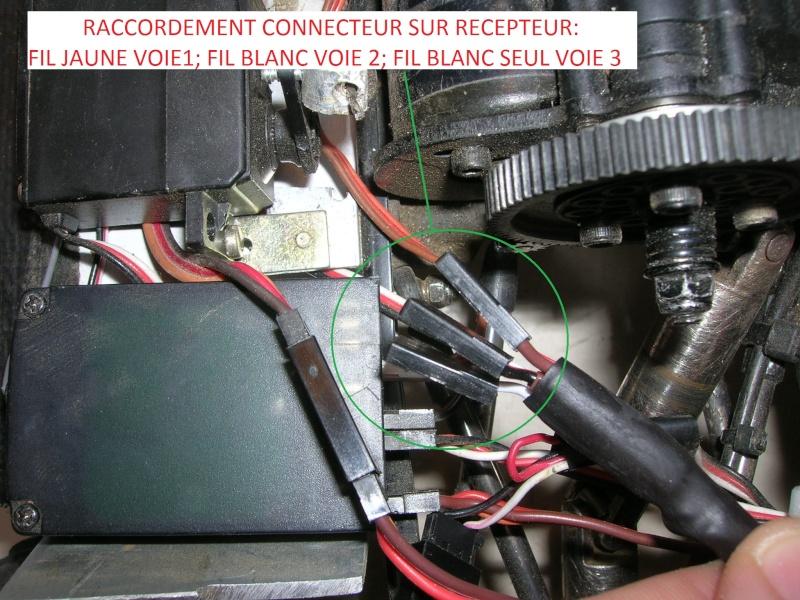 présentation du module d'éclairage DV&QA 33_con10